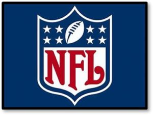 NFL, National Football League, logo
