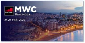Mobile World Congress, MWC, Barcelona, telecommunications