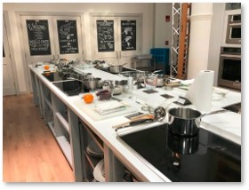 Christopher Kimball's Milk Street, hand-s-on cooking, cooking classes