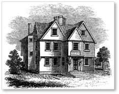 Julien Restorator, Jean Baptiste Julien, Milk Street, Boston