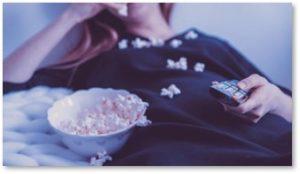 binge watching, television, TV Watch List, Pandemic