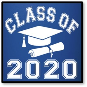 Class of 2020, graduation, commencement
