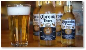 Corona Beer, Grupo Modelo, coronavirus