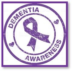 cognitive decline, Dementia Awareness, Frontotempora., Lewy Body, Alzheimer's