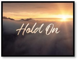 Hold On, Letting Go