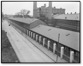 Ropewalk, Charlestown Navy Yard