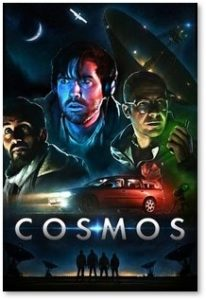 Cosmos, science fiction, movie, radio astronomy