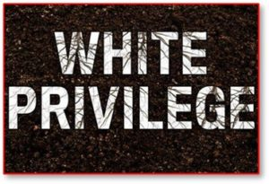 white privilege, wake up America