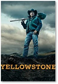 Yellowstone, television, Kevin Costner