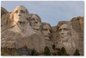 Mount Rushmore, Oglala Sioux, Presidents, First Nations
