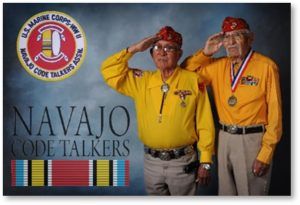 Navajo Code talkers, Survivors