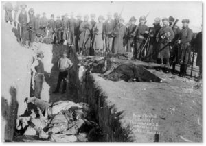 Wounded Knee, Massacre, First Nations,