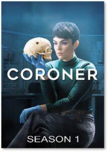 Coroner, The CW. Toronto
