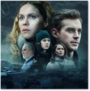 Deadwind, Karrpi, Netflix, Finland, Watchlist #4