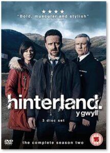 Hinterland, Wales, Netflix, Watchlist