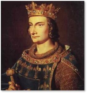 Philip IV, Philip the Fair, Capetian Dynasty, Accursed Kings, Maurice Druon