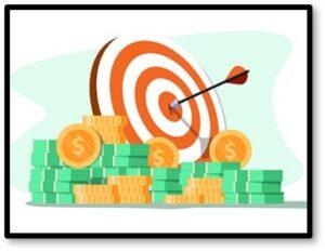 target market, target audience, focused, TikTok
