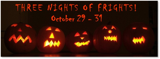 Boston By Foot, Three Nights of Frights, Halloween, Grave Undertakings