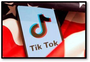 TikTok, social media, videos