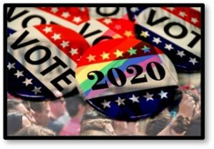 Vote 2020, October 2020, election,