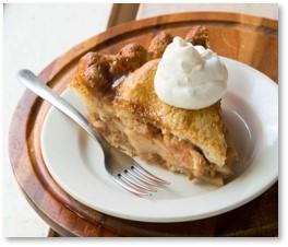 apple pie, Boston Globe, A&J King Artisan Bakersalem baker,