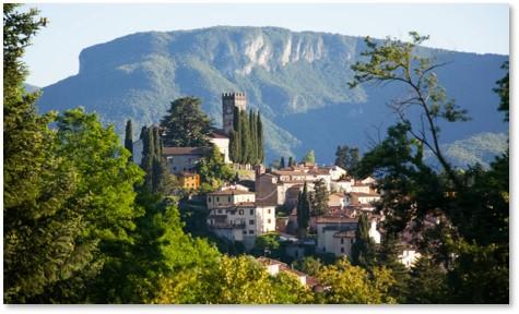 Barga, Tuscany, Lucca, Gadagne, Italy