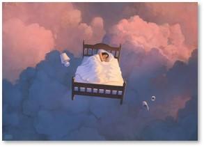 dreaming, DeviantArt, lucid dreaming