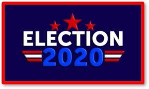Election 2020, vote, voting