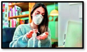 Laboratory worker, Covid-19, vaccine, health care