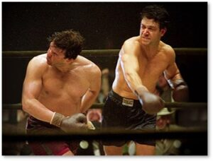 underdog, Cinderella Man, boxing, James L Braddock,
