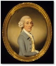 Peter Oliver, Loyalist, Tory, merchant, Oliver Street
