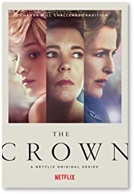 The Crown, Prince Charles, Princess Diana, Queen Elizabeth II, Margaret Thatcher