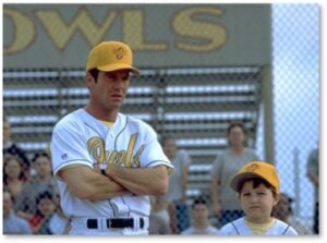 The Rookie, baseball, comeback, holiday movies, Milwaukee Brewers, MLB, major league baseball,