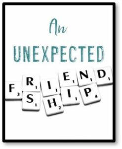 An Unexpected Friendship, Susanne Skinner