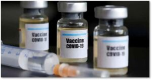 Covid-19, vaccine, vials, vaccination, pandemic