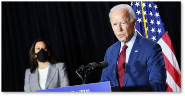 President Joe Biden, Vice President Kamala Harris, briefing, press conference