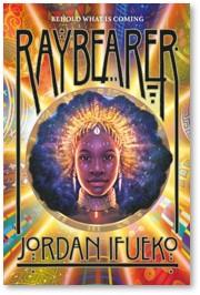 Raybearer, Jordan Ifueko, novel, fantasy, Young Adult, books