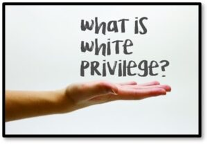 White is White Privilege