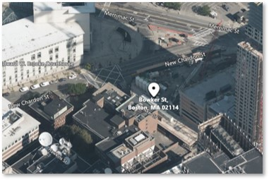 Bowker Street, West End, Boston, occupations, Distil House Square