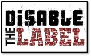 Disable the Label, Labels, Labeling