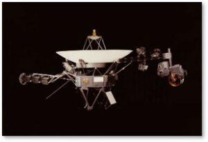 Voyager 1, NASA, heliosphere, interstellar space