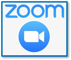 Zoom, meetings, online