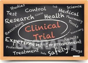 Clinical Trial, women, women's bodies, excluded