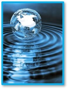 Earth, ripple effect, law of unintended consequences
