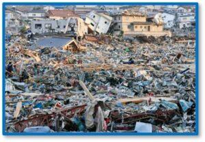 Fukushima, Japan, tsunami, Fukushima Daiichi Nuclear Power Plant