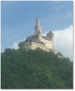 Marksburg Castle, Rhine Getaway, Viking River Cruises