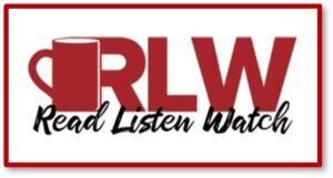 Read Listen Watch, entertainment, July 2021