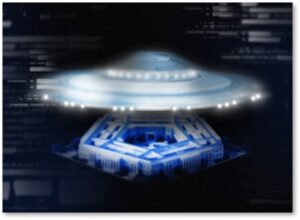 UFO, UAP, Pentagon, Preliminary Assessment on Unidentified Aerial Phenomena