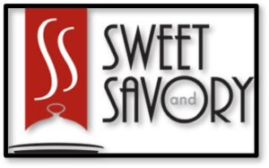 Sweet and Savory, spice blends, cooking, baking