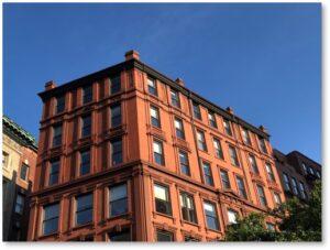176 Boylston Street, Jack's Joke Shop, L.J. Peretti Co, Old Towne Trolley, South Charles Street